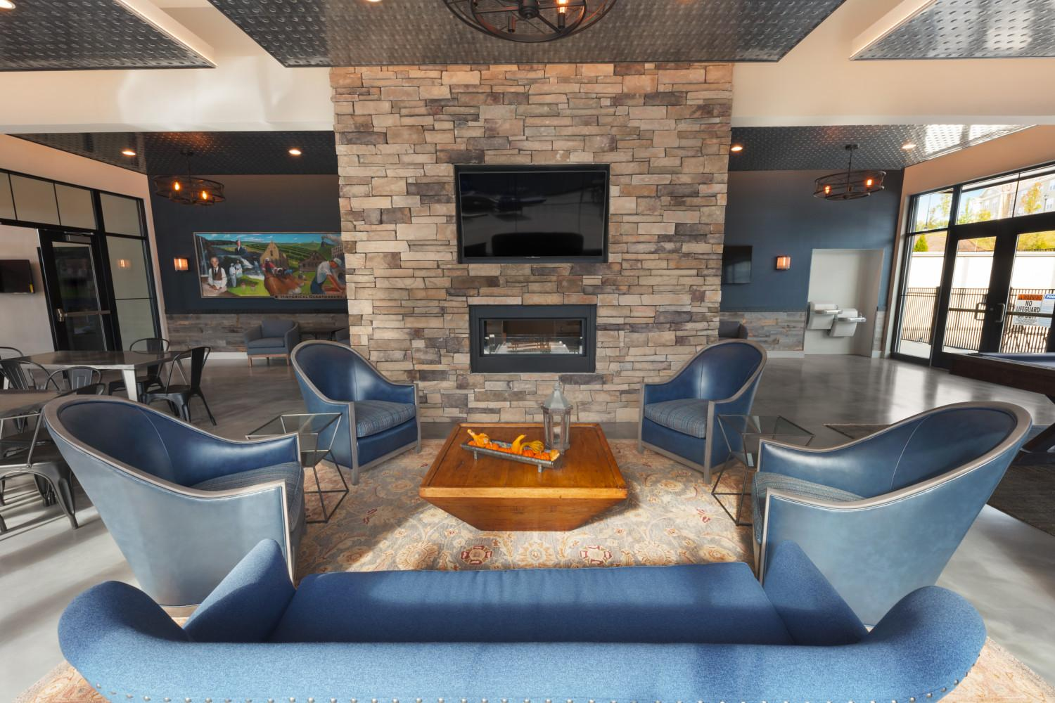 The Tannery Apartments photo #1