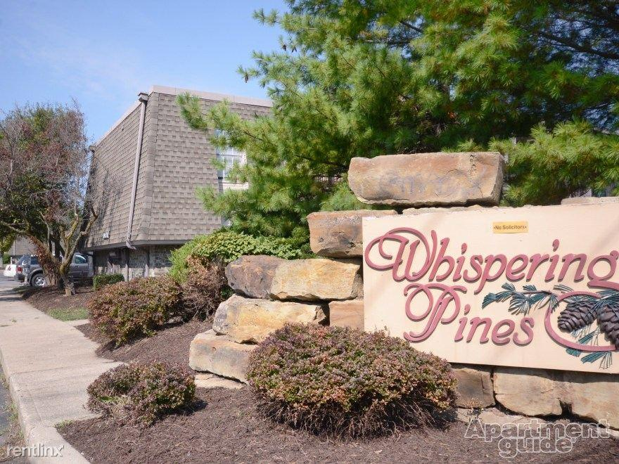 Whispering Pines Apartments photo #1