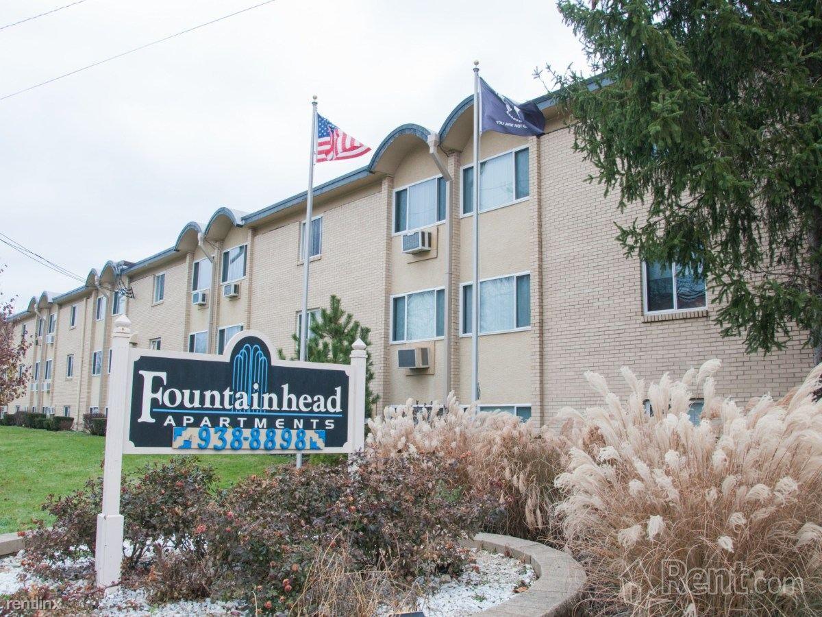 Fountainhead Apartments photo #1