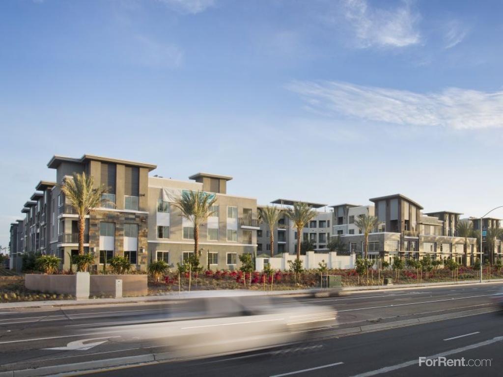 Corsair Apartments San Diego