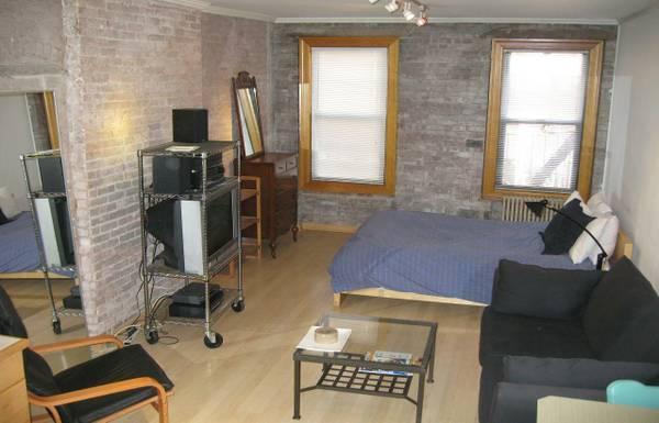 10th St at Bleecker, New York, NY 10001 Apartments photo #1