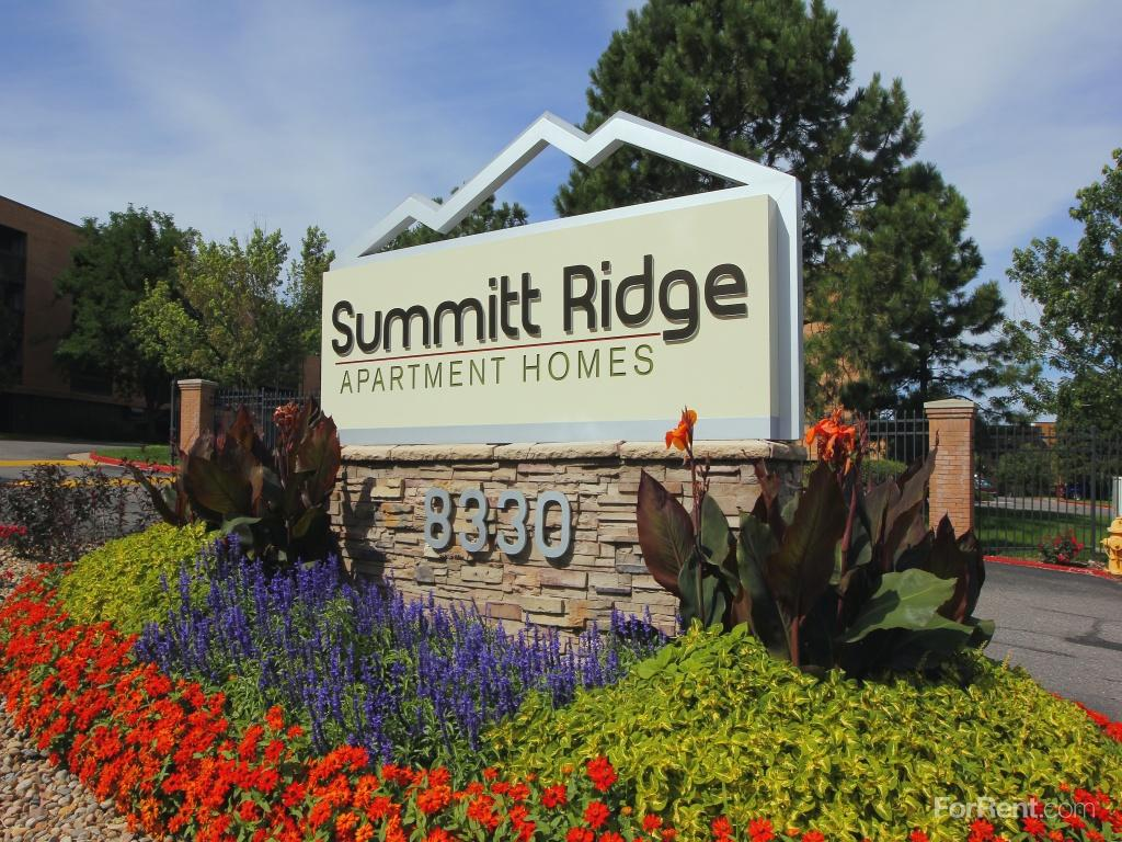 Summitt Ridge Apartment Homes Apartments photo #1