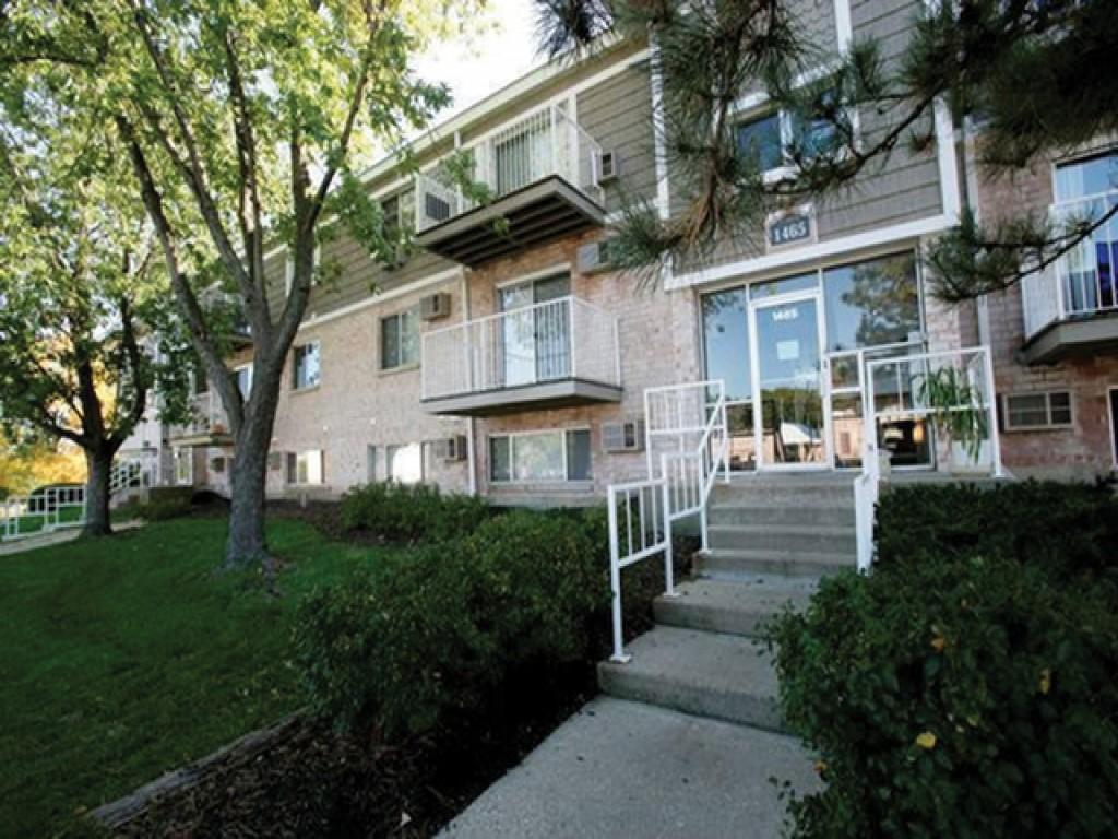 Deer Grove Apartments Palatine Il
