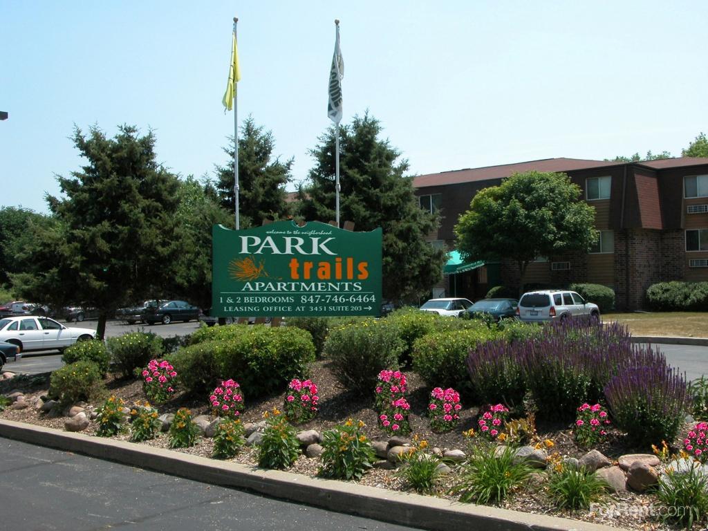 Park Trails Apartments photo #1