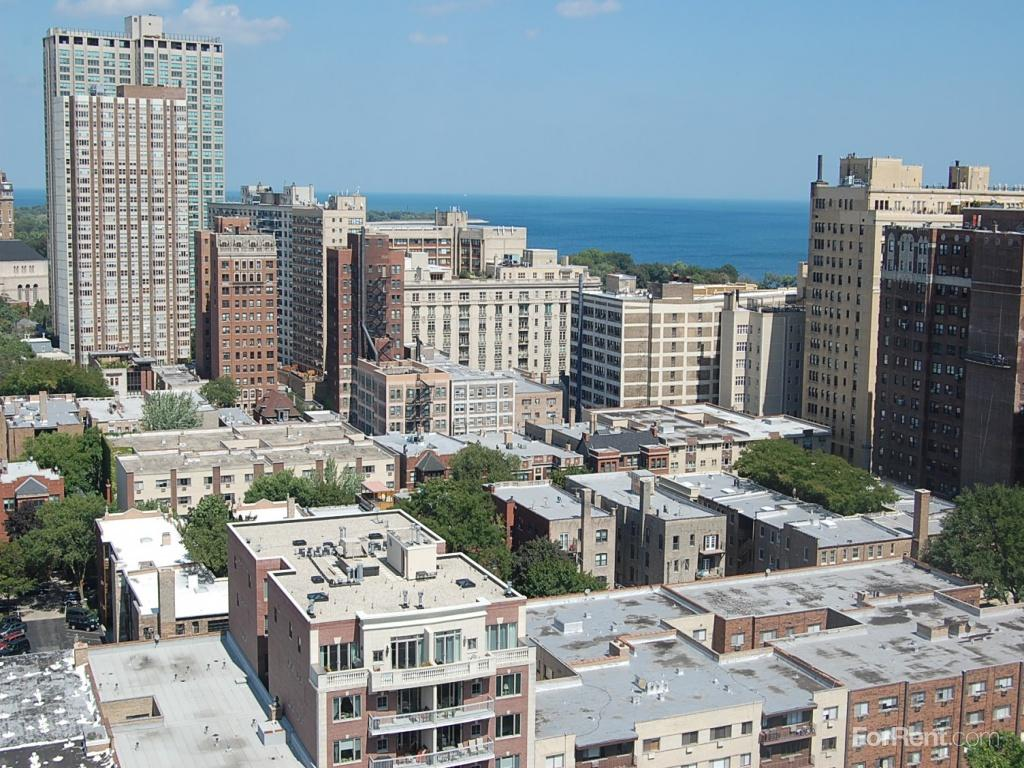 Apartments For Rent In Chicago Less Than