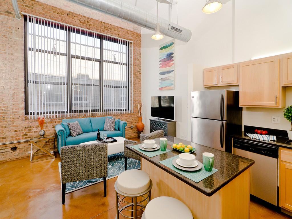 Ovaltine Court Apartments