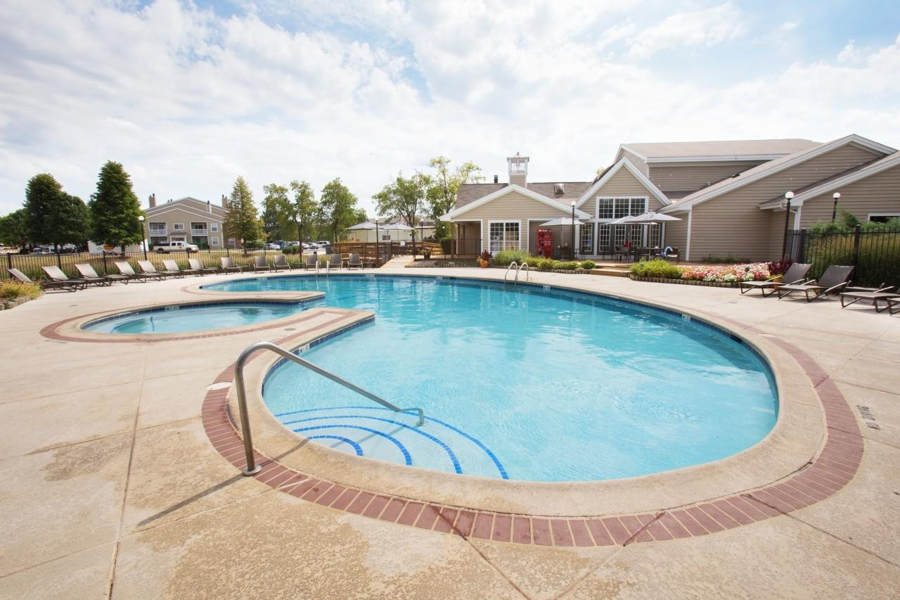 Two Bedroom Apartments For Rent In Aurora Il