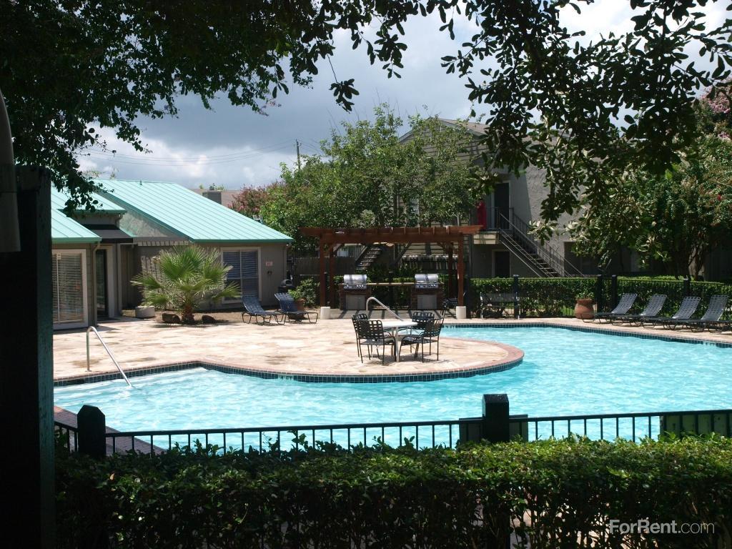Cooper Mill Apartments Houston Tx