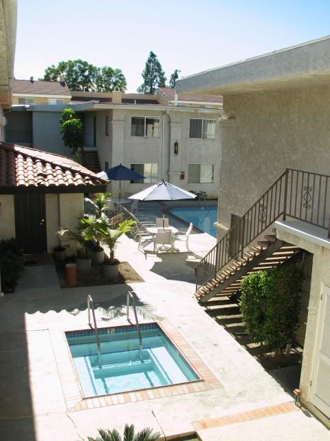 Villa Tarzana Apartment Homes Apartments Los Angeles Ca