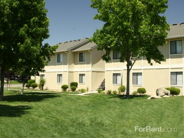 Dry Creek Apartments Paso Robles