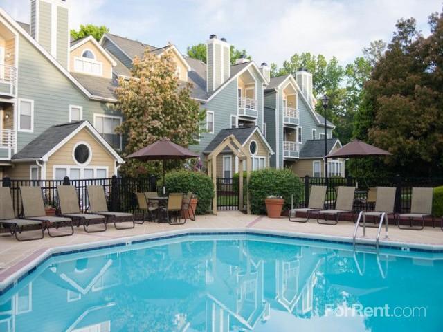 Regency Place Apartments photo #1
