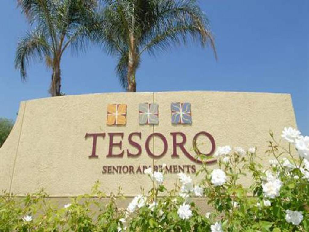 Tesoro Senior Apartments photo #1