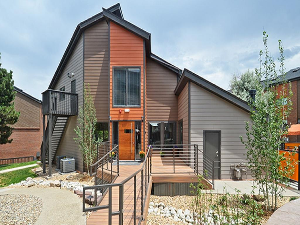 Ascend at Red Rocks Apartments photo #1