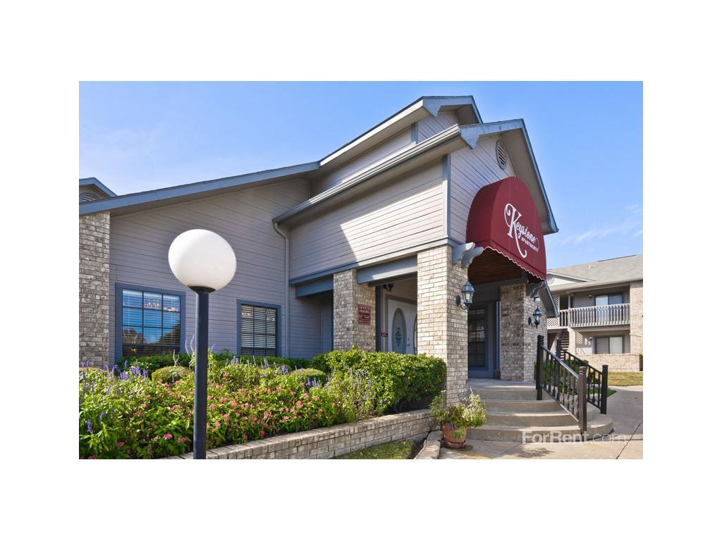 Keystone Apartments in Killeen, Killeen TX - Walk Score