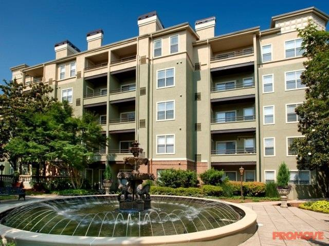 The Reserve at West Paces Apartments photo #1
