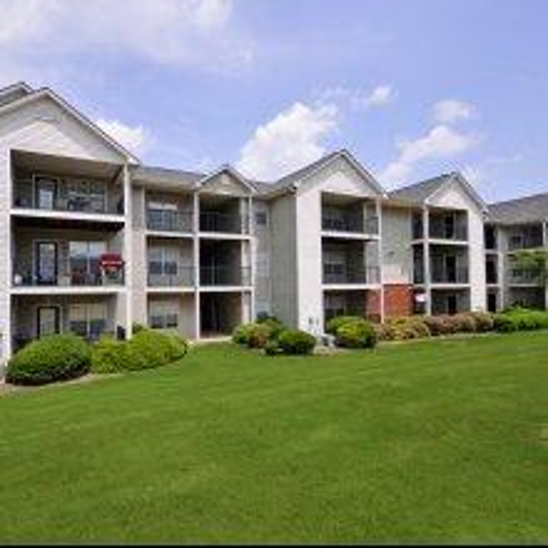 WALDEN POINTE Apartments photo #1