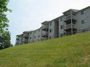 Hickory Woods Apartments photo #1