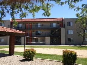 Comanche Wells Apartments photo #1