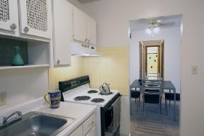 BEACON HILL WEST - One BR Apartments photo #1