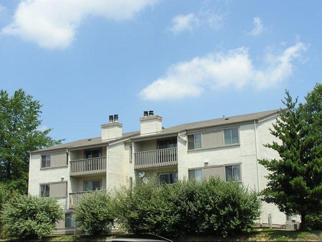 Waterford West Apartments photo #1