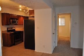 212 San Clemente NW #5, Albuquerque - One BR Apartments photo #1
