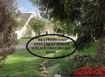 Heatherstone Apartments photo #1