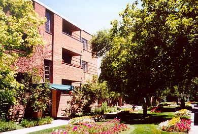 Country Club Towers and Gardens Apartments photo #1