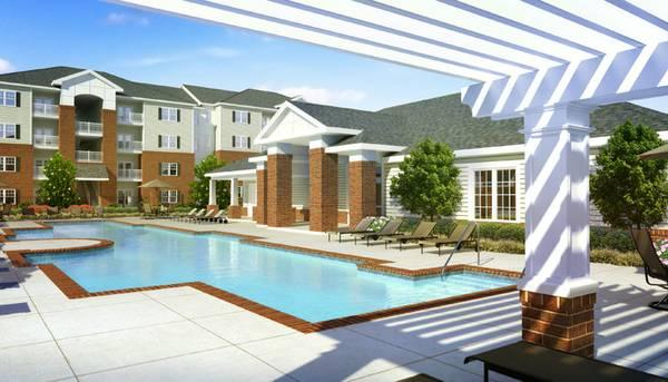 Haven at Fortuna Village Apartments photo #1