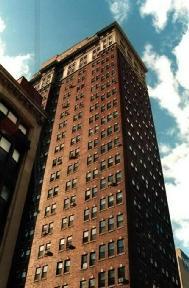 206 S. 13th Street Apartments photo #1