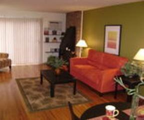 Amber Apartments of Royal Oak photo #1