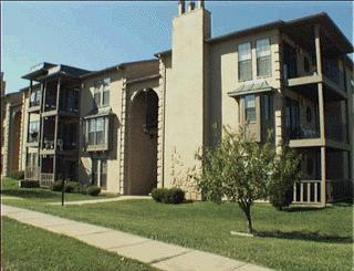 The Coves North Apartments photo #1