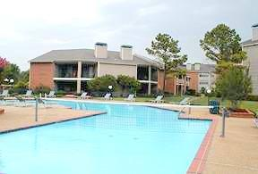 Copperfield Apartments photo #1