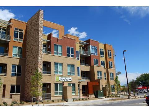 Two Nine North Apartments photo #1