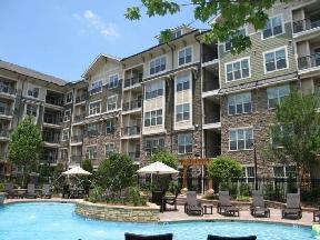 Gables Century Center Apartments photo #1
