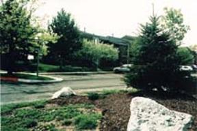 Aspen Place Apartments photo #1