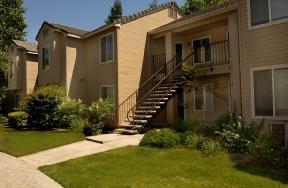 Sierra Ridge Apartments photo #1