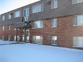 Montana Apartments photo #1