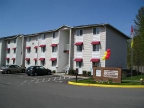 Summit Apartments photo #1