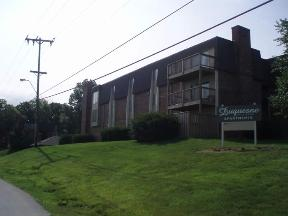 Apartment for rent in Kansas City. Apartments photo #1