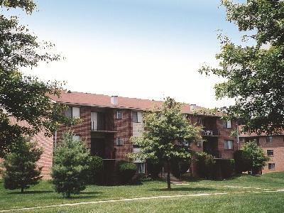 Deer Park Apartments photo #1