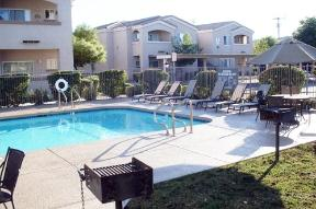 Villas on Bell Apartments photo #1