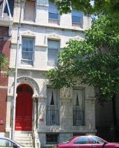 Studio apartment 1230 Saint Paul Street Apartments photo #1