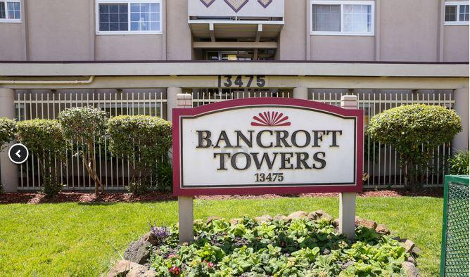 Bancroft Towers Apartments photo #1