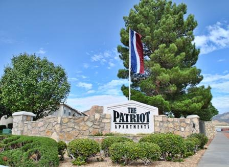 Patriot, The Apartments photo #1