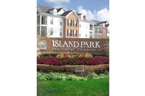 Island Park/Harbor Town Square Apartments photo #1