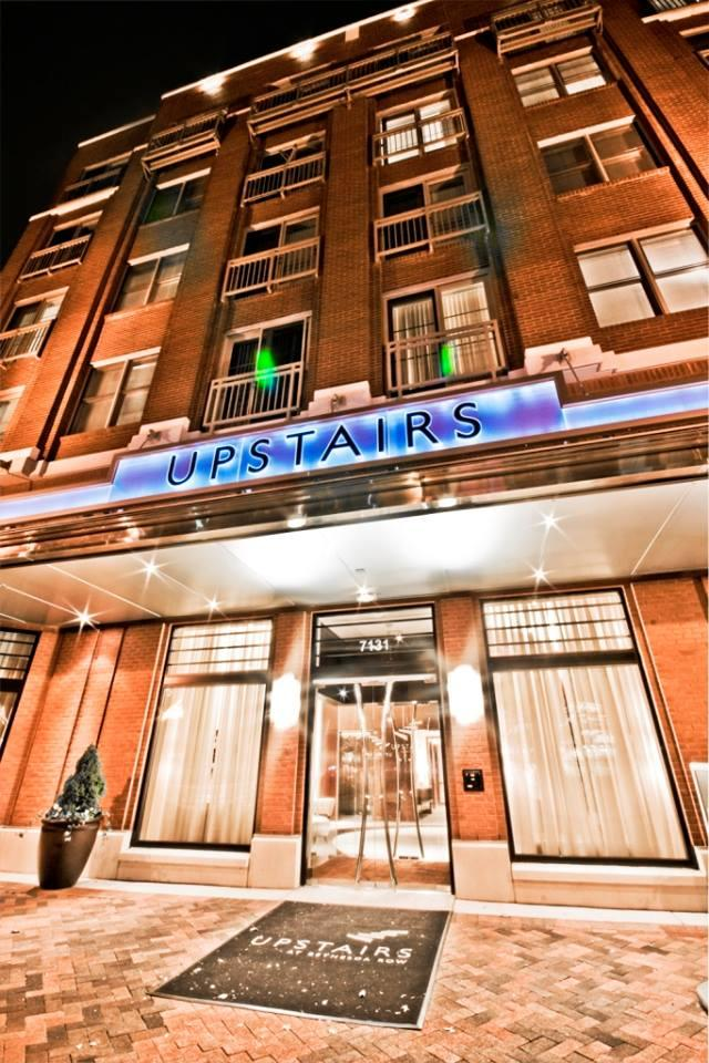 Upstairs at Bethesda Row Apartments photo #1