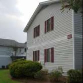 Woodmere Apartments photo #1