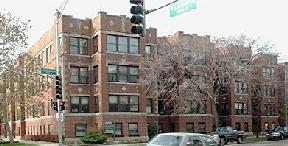 Urban Equities Rogers Park Apartments photo #1