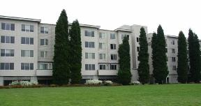 Buckman Terrace Apartments photo #1