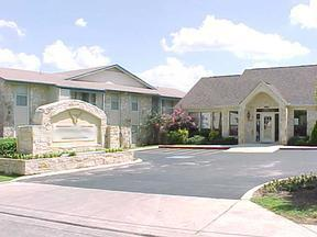 Chase Hill Apartments photo #1